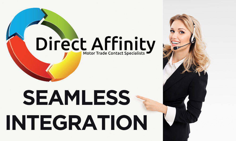 direct affinity integration